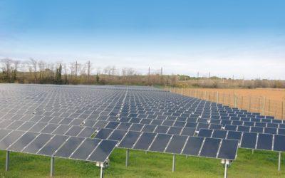 Janvier 2020 – Partenariat avec Neoen pour un parc solaire à Réaup-Lisse