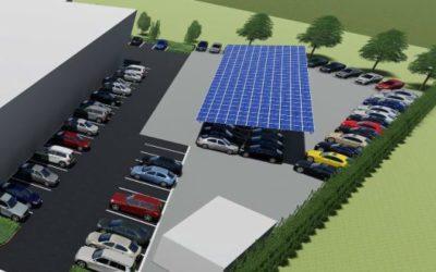 Juin 2020 – Premiers permis de construire d'Ombrière Solaire 47