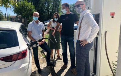 Septembre 2020 – Nous roulons au BioGNV !