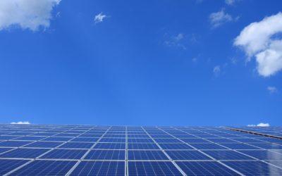 Mars 2021 – Centrales solaires dans les Landes