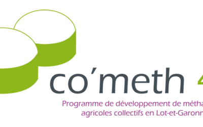 Mars 2021 – Participation aux projets de méthanisation agricole